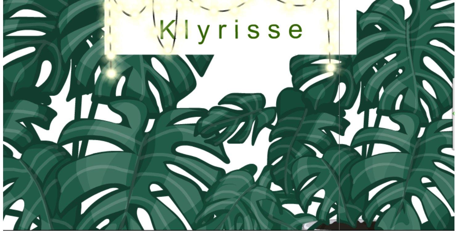 Klyrisse
