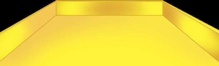 Żółte dziecko