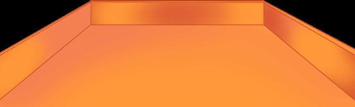 Pomarańczowe dziecko