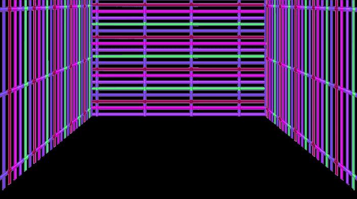 Purpurowa siatka