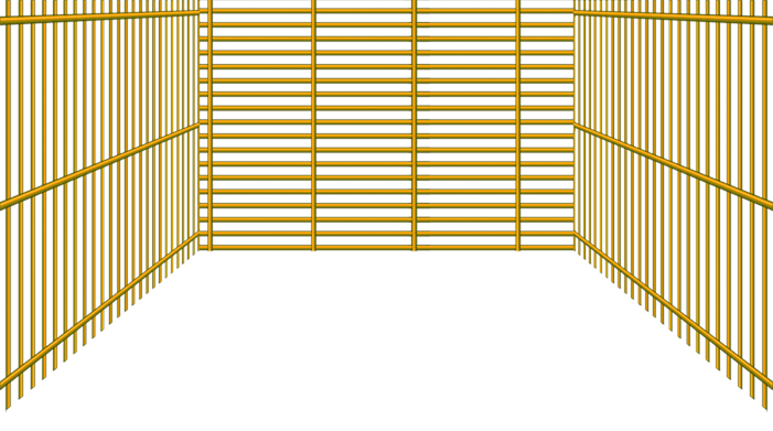 Żółta siatka