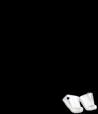 Adoptuj Fretka Paski beżowy