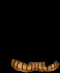 Adoptuj Chomik Brązowe paski