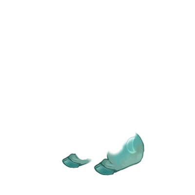 Adoptuj Królik Lampart niebieski