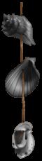 Girlanda Shell