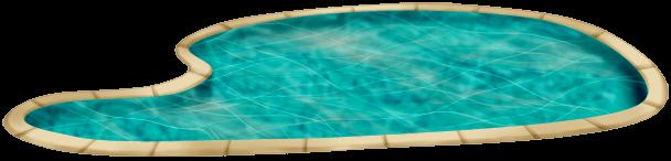 Park wodny z basenem