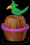 Park wodny Barrel Bird
