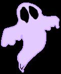 Duch Halloween
