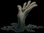 Underground Hands Lugubrious
