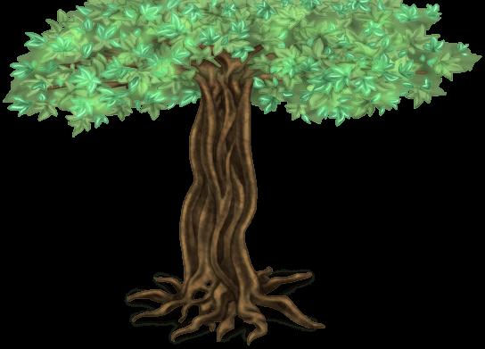 Drzewo piknikowe