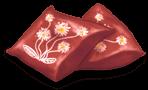 Poduszki piknikowe