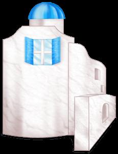 Blok Grecja 7