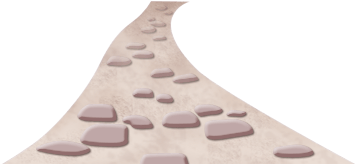 Ścieżka Kamieni Grecji
