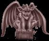 Dark Castle Gargoyle