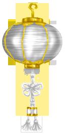 Chińska latarnia