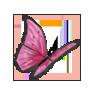 Motyl Wielkanoc