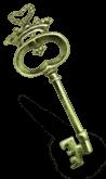 Królewski klucz