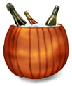 Conservateur Halloween 2013