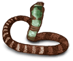 Cobra Halloween