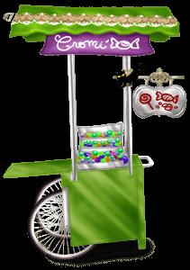 Chariot Halloween 2013