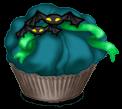 Cupcake de l'Horreur Halloween 2013