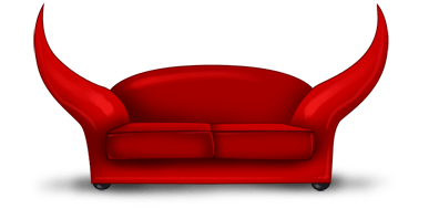 Sofa Demon