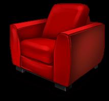 Fotel Demon