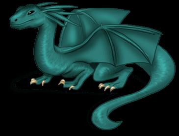 Gothica Dragon