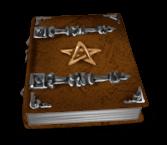 Czarodziejska Księga Magii