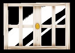 Fenêtre Sorcière
