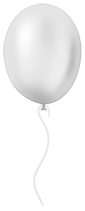 Balon 3 lata