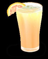 3 lata sok owocowy