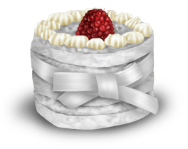 3 lata ciasto