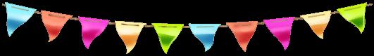 Banner 3 lata