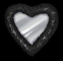 Miss Heart Mirror