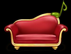 Sofa Gaga