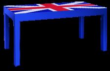 Angielski stół