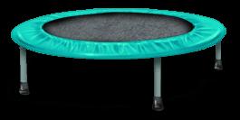 Trampolina sportowa