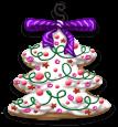 Świąteczna Choinka Dekoracyjna