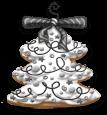 Sapin Décoratif Noël 2014
