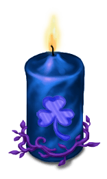 Candle Avent Christmas