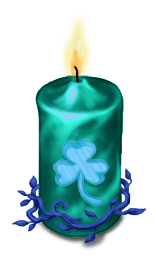 Candle Avent Christmas 2018