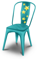 Chaise Avent 2013