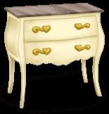 2013 Avent Dresser