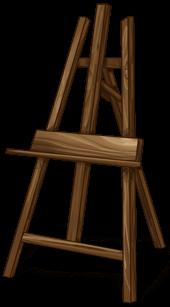 Sztaluga malarza