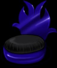 Dziwny fotel