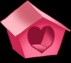 Maisonnette st valentin