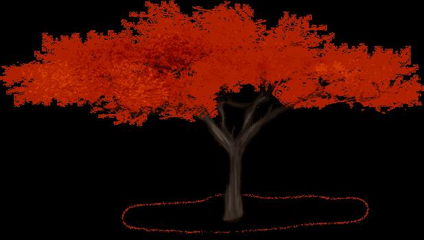 Drzewo Lwa