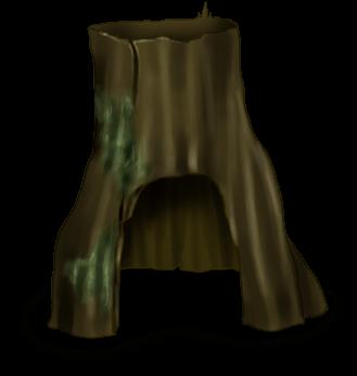 Tronc Ogresse