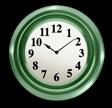 Sherlock Clock